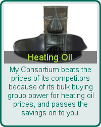 Heating Oil Services
